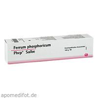 Ferrum phosphoricum Phcp, 100 G, Phönix Laboratorium GmbH