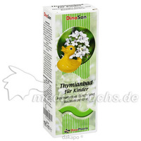 DinoSan THYMIANBAD F KINDER, 200 ML, Dinopharm GmbH