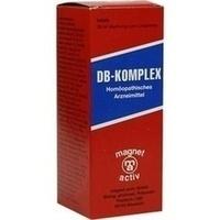 DB-Komplex, 50 ML, Infirmarius GmbH