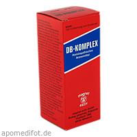 DB-Komplex, 100 ML, Infirmarius GmbH