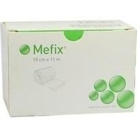 mefix Fixiervlies 11mx10cm, 1 ST, Mölnlycke Health Care GmbH