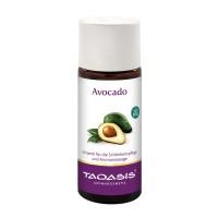 Avocado-Öl BIO, 50 ML, Taoasis GmbH Natur Duft Manufaktur