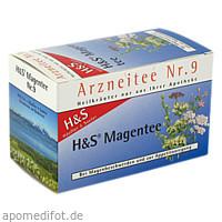 H&S MAGENTEE, 20X2.0 G, H&S Tee - Gesellschaft mbH & Co.