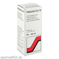 HABSTAL COR N, 50 ML, Steierl-Pharma GmbH