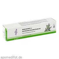 Biochemie 8 Natrium chloratum D 6, 100 ML, Bombastus-Werke AG