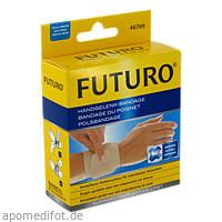 Futuro Handgelenk Bandage alle Größen, 1 ST, 3M Medica Zweigniederlassung der 3M Deutschland GmbH
