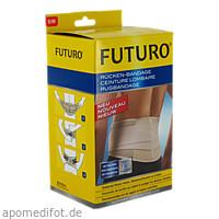 Futuro Rückenbandage Gr.S/M, 1 ST, 3M Medica Zwnl.d.3M Deutschl. GmbH