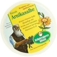 Arnikasalbe N, 100 ML, Tentan Deutschland GmbH