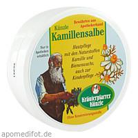 Kamillensalbe N, 100 ML, Tentan Deutschland GmbH