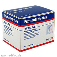FIXOMULL STR 10MX10CM 9085, 1 ST, Bsn Medical GmbH