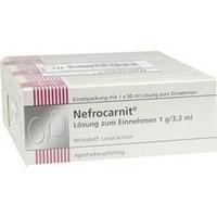 NEFROCARNIT, 150 ML, Medice Arzneimittel Pütter GmbH & Co. KG