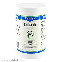 CANINA KNOBLAUCH F HUNDE, 700 G, Canina Pharma GmbH