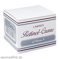 RETINOL CREME LAMPERTS, 50 ML, Berco-ARZNEIMITTEL