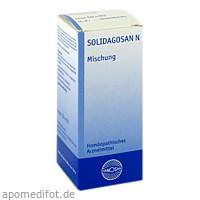 SOLIDAGOSAN N, 50 ML, Hanosan GmbH
