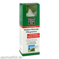 Allgäuer Latschenkiefer Waden-Massage Pflegelotion, 100 ML, Dr. Theiss Naturwaren GmbH
