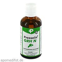 Presselin GRH N, 50 ML, COMBUSTIN Pharmazeutische Präparate GmbH