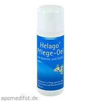Helago-Pflege-Oel, 50 ML, Helago-Pharma GmbH & Co. KG