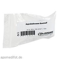 AUGENBADEWANNE KUNST 50016, 1 ST, Dr. Junghans Medical GmbH