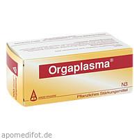 ORGAPLASMA, 100 ST, Ardeypharm GmbH