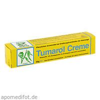 TUMAROL CREME, 50 G, Robugen GmbH Pharmazeutische Fabrik