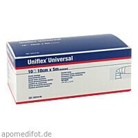 UNIFLEX UNIV 5MX10CM W ZEL, 10 ST, Bsn Medical GmbH