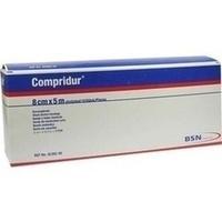 COMPRIDUR KOMPR 5MX8CM, 10 ST, Bsn Medical GmbH