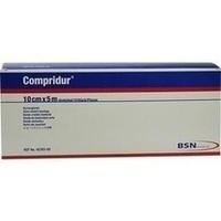 COMPRIDUR KOMPR 5MX10CM, 10 ST, Bsn Medical GmbH