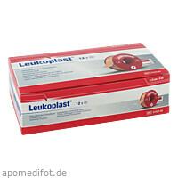 LEUKOPLAST 5MX2.5CM, 12 ST, Bsn Medical GmbH