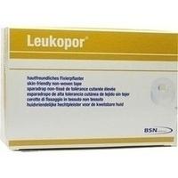 LEUKOPOR 9.2MX1.25CM, 24 ST, Bsn Medical GmbH