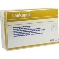 LEUKOPOR 9.2MX5CM, 6 ST, Bsn Medical GmbH