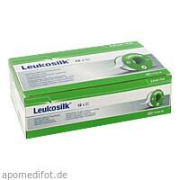 LEUKOSILK 5MX2.5CM, 12 ST, Bsn Medical GmbH
