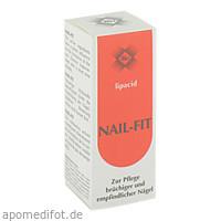 NAGEL FIT ELU LIPACID, 12 ML, Weko-Pharma GmbH