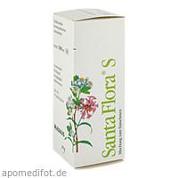 SANTA FLORA S, 100 ML, Meda Pharma GmbH & Co. KG