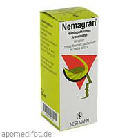 NEMAGRAN, 50 ML, Nestmann Pharma GmbH