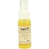 Nagel Öl, 50 ML, Medesign I. C. GmbH