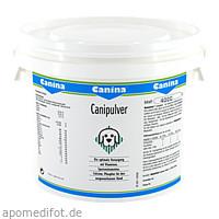 CANIPULVER, 4 KG, Canina Pharma GmbH