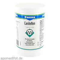 CANILETTEN, 1 KG, Canina Pharma GmbH