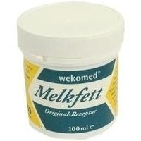WEKOMED Melkfett, 100 ML, Weko-Pharma GmbH