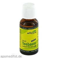 Teebaumöl kba, 30 ML, Allcura Naturheilmittel GmbH