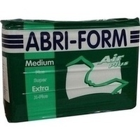 Abri-Form Medium Extra Air Plus, 22 ST, Abena GmbH