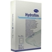 Hydrofilm Plus Transparentverband 9x15cm, 25 ST, Paul Hartmann AG