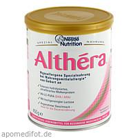 Althera, 450 G, Nestle Health Science (Deutschland) GmbH