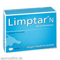 Limptar N, 80 ST, MCM Klosterfrau Vertriebsgesellschaft mbH