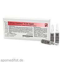CALIMER GASTREU R34 INJEKT, 10X2 ML, Dr.Reckeweg & Co. GmbH