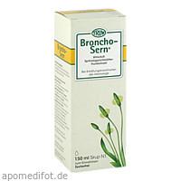 Broncho-Sern, 150 ML, Med Pharma Service GmbH