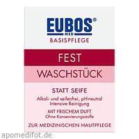 EUBOS FEST ROT mit frischem Duft, 125 G, Dr.Hobein (Nachf.) GmbH