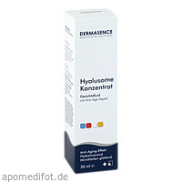 Dermasence Hyalusome Konzentrat, 30 ML, P&M Cosmetics GmbH & Co. KG