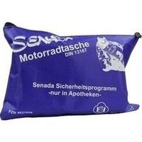 SENADA VERBANDTASCHE WALKIN DIN 13167 Motorradtasc, 1 ST, Erena Verbandstoffe GmbH & Co. KG