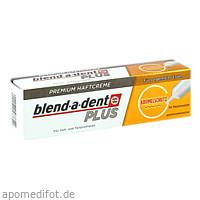 blend-a-dent Super-Haftcreme Krümelschutz, 40 G, WICK Pharma - Zweigniederlassung der Procter & Gamble GmbH