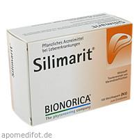 SILIMARIT, 100 ST, Bionorica Se